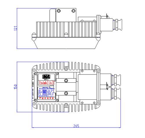 电路 电路图 电子 户型 户型图 平面图 原理图 500_476